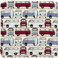 VW Catch the waves blanket